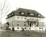 Tiffany Hall by Seattle Seminary