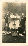Seattle Seminary Class of 1917 by Seattle Seminary