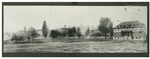 Seattle Seminary Campus Panorama, circa 1910