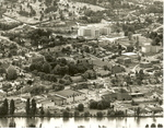 SPC Campus, circa 1966 by Seattle Pacific College