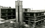 Demaray Hall, circa 1967 by Seattle Pacific College