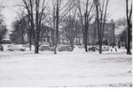 SPC Campus in Winter, 1947