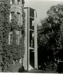 Alexander Hall 1966 by Seattle Pacific College