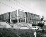 Weter Memorial Library, 1963 by Seattle Pacific College