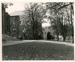SPC Lower Campus, circa 1950 by Seattle Pacific College