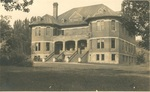 Peterson Hall, circa 1916