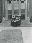 SPC A Capella Choir, 1953 by Seattle Pacific College