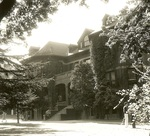 Peterson Hall, circa 1955