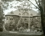 Peterson Hall, circa 1960