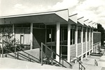 Gwinn Commons, circa 1962