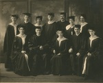 SPC Faculty, 1918 by Seattle Pacific College