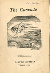 The April 1911 Cascade