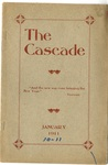 The January 1911 Cascade