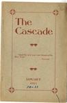 The January 1911 Cascade