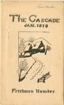The January 1913 Cascade