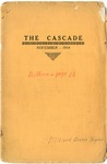 The November 1914 Cascade by Seattle Seminary