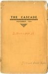 The November 1914 Cascade
