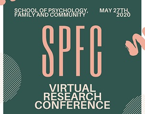 2020, 18th Annual SPFC Research Conference