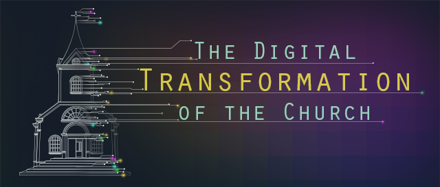 Digital Transformation of the Church Repository