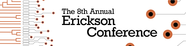 2010 - 8th Annual Erickson Undergraduate Research Conference